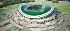 Новости  - В день закрытия Универсиады запрещена парковка у стадиона «Казань-Арена»