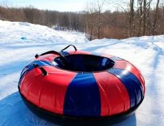 Новости  - На озере Кабан 8-летняя девочка провалилась под лед на глазах у взрослых