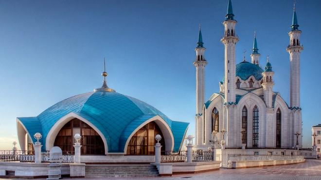 Столица Татарстана вошла в тройку популярных направлений для путешествий на осень