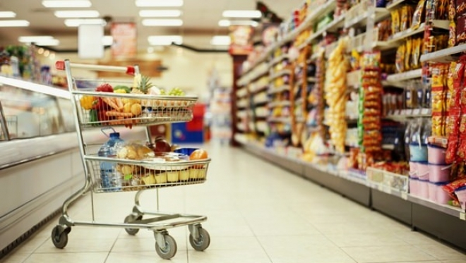 Новости  - Более половины своего бюджета россияне тратят на продукты