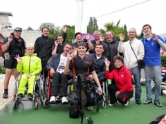 Новости  - Сегодня в Казани стартует  республиканский XX спортивный фестиваль инвалидов
