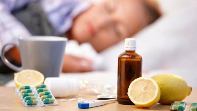 В Казани эпидемический порог превышен почти на 25%