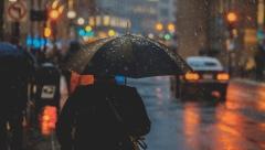 Новости  - 7 апреля по Татарстану ожидается тёплая дождливая погода