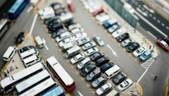 Новости Политика - Сокрытие автомобильного номера на парковках может лишить водительских прав