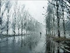 Новости  - 19 декабря в Казани ожидается метель и гололёд