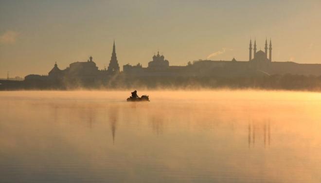 Завтра по республике ожидается туман