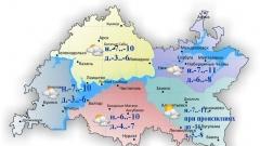 Новости  - 11 февраля по Татарстану без существенных осадков
