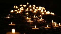 Сегодня в Казани хоронят погибших в стрельбе в гимназии №175