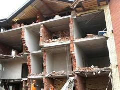 Новости  - В Казани будут судить укусившего пристава жильца снесённого таунхауса