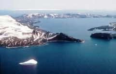 Новости  - Казанский дайвер установил мировой рекорд погружений в водах Антарктиды