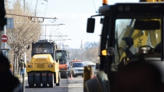 Новости Транспорт - На ремонт дорог к чемпионату в Казани потратили  6,1 млрд рублей