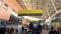 Новости  - С 1 июля возобновится работа терминала 2