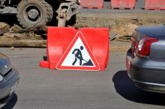 Новости  - Мэр Казани недоволен темпами реконструкции Южной трассы
