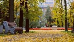 Новости Погода - 16 октября в Казани и по Татарстану воздух прогреется до максимальных 14 градусов тепла