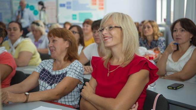 Елабуга приняла международный фестиваль школьных учителей