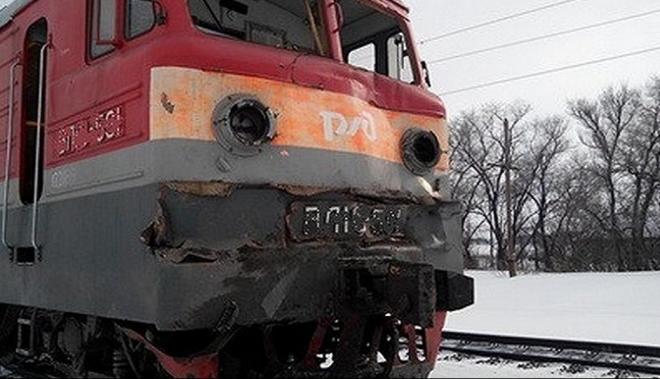 В Татарстане произошло ЧП на железнодорожных путях