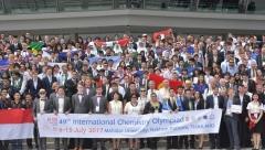 Новости Наука и образование - Казанский школьник завоевал высшую награду на международной олимпиаде