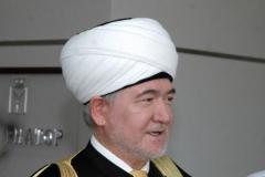 Новости  - Совет муфтиев России планирует создать альтернативный муфтият в Татарстане
