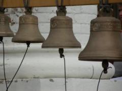 Новости  - В Елабуге пройдет Фестиваль колокольного звона (Татарстан)