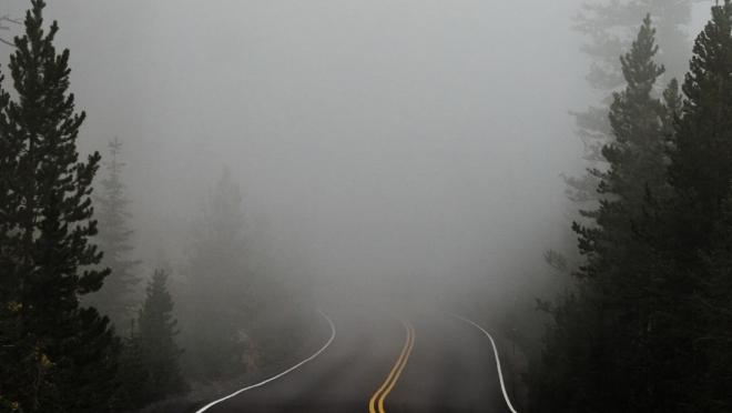 Ночью и утром по Татарстану ожидается сильный туман