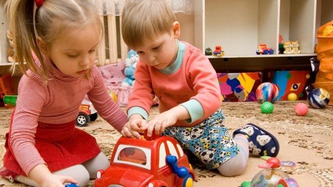 В Татарстане сегодня ясли доступны для 43% детей