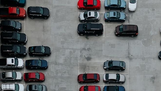 Муниципальные парковки в Казани станут бесплатными на несколько дней