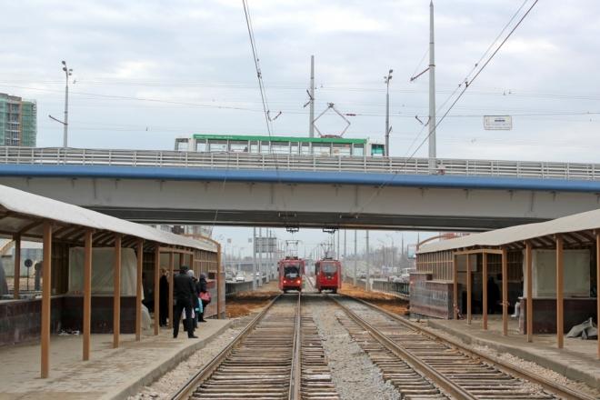 В Казани улицу Зорге перекрыли до 30 сентября из-за ремонта дороги