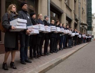 Родители из Татарстана поставили свои подписи против закона «о шлепках»