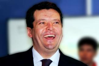 Ильсур Метшин стал абсолютным лидером рейтинга губернаторов Поволжья