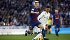 Новости  - Ставки букмекеров на «Барселону» и «Реал» в следующем сезоне ЛЧ
