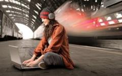 Новости  - Метшин поручил запустить бесплатный Wi-Fi на всех станциях метро ко Дню города