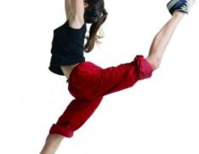 Танцевальные школы и студии Казани