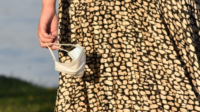 Новости  - В стране упали продажи перчаток и антисептиков