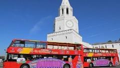 Столица Татарстана вошла в пятёрку популярных направлений для путешествий