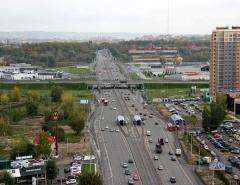 Новости  - В Казани вдоль проспекта Ямашева появятся велодорожки