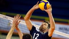 Казанские волейболисты проиграли бразильскому «Сада Крузейро»