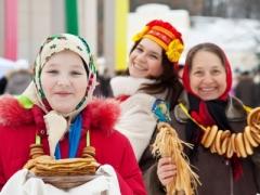 Новости  - Стали известны площадки для масленичных гуляний в Казани