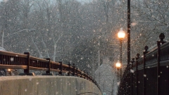 Новости  - 20 декабря в Казани ожидается метель