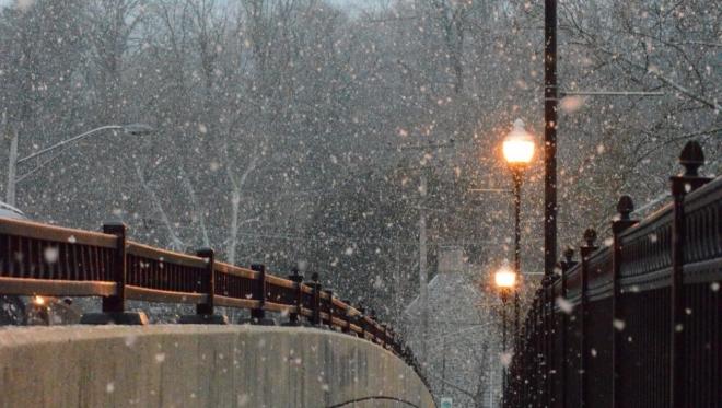 20 декабря в Казани ожидается метель
