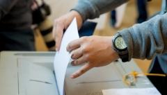 В России официально дан старт предвыборной кампании