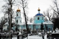 Новости  - Арское кладбище восстановят и сделают туристическим объектом.