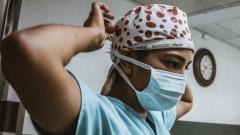 Новости Медицина - Коронавирус за сутки: по России зарегистрировано еще 24 326 новых случаев инфекции