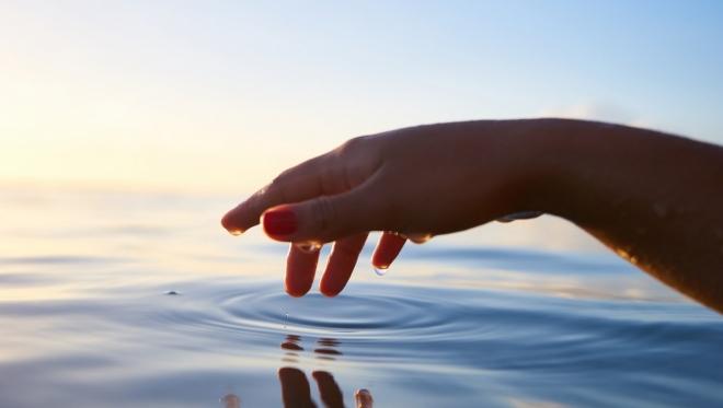 Завтра в домах поселка Большие Клыки отключат воду
