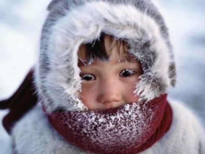 Новости  - На Татарстан надвигаются аномальные холода