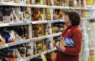 Крупные торговые сети Казани подозревают в ценовом сговоре