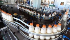 Новости Экономика - Эксперты прогнозируют рост цен на молоко и молочные продукты