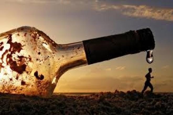 В Набережный Челнах мать 4-х детей напилась и укусила полицейского