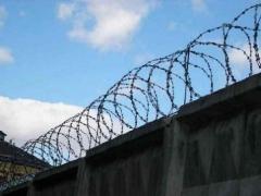 Новости  - Правозащитник требует возбудить уголовное дело против оперативника УФСИН-а