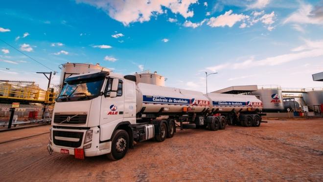По республике вводят ограничение на движение грузовиков