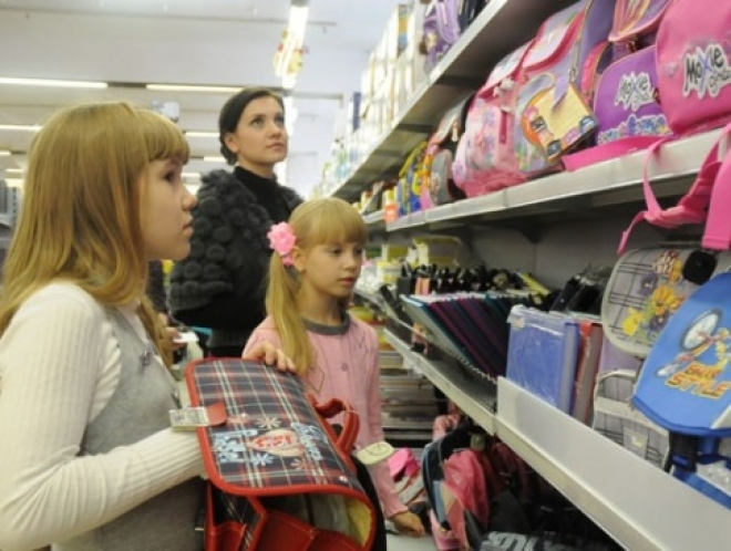 Ильсур Хадиуллин: Сборы ребёнка в школу обойдутся семьям в 15-30 тысяч рублей